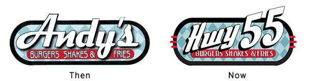 Andys-Hwy-55-logo