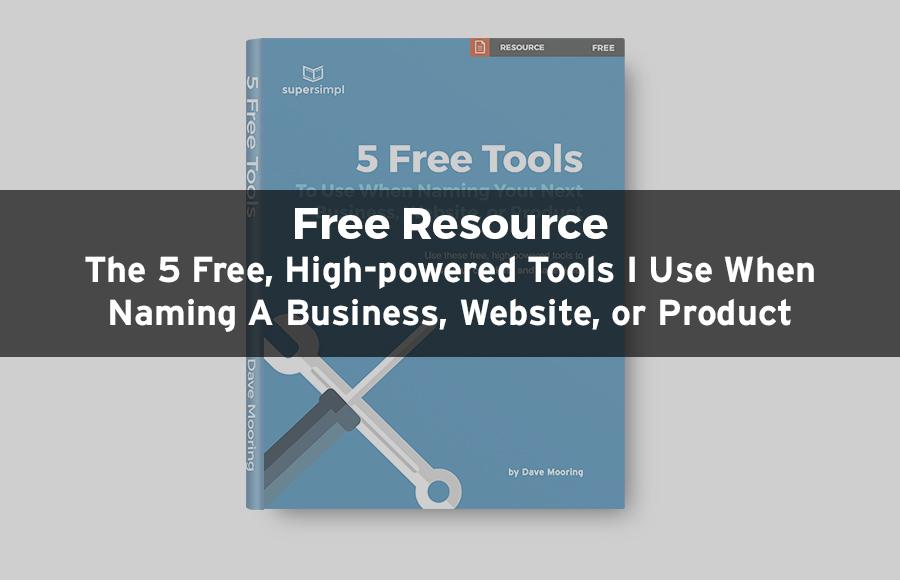 Free name tools