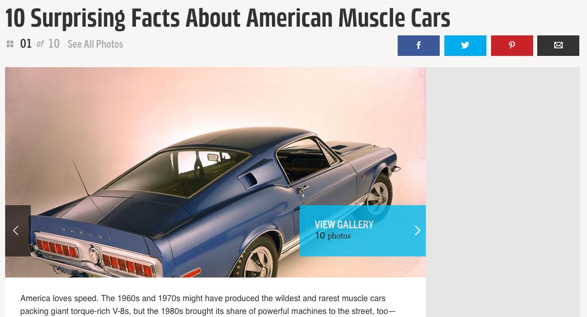 content marketing ideas surprising facts