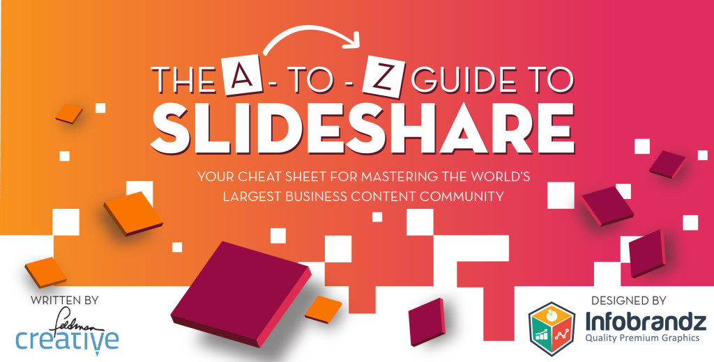 The A-to-Z Guide to SlideShare [Infographic]