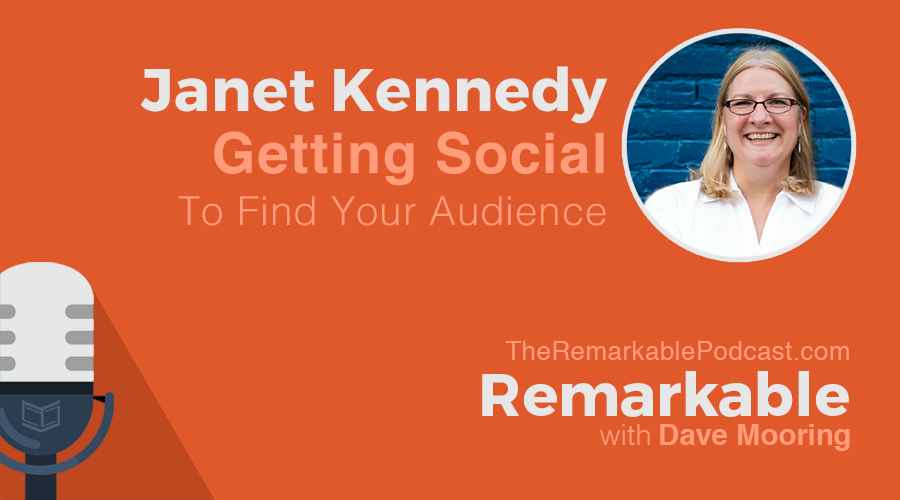 Getting Social to Find Your Audience