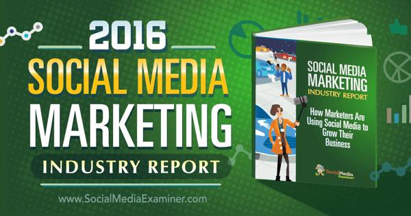 content marketing ideas social media examiner report